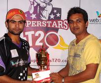 Shahzad sparkles for Faisalabad in Superstars T20