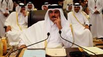 Qatari emir to attend Gulf summit despite row