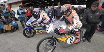 Repsol Honda Team Celebrates World Championships in MotoGP, Trials and MXGP
