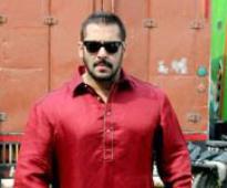 Salman still unexplored as an actor: Ali Abbas Zafar