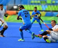 Rio Olympics Hockey: India to Face Belgium in QFs After Finishing 4th in Pool B