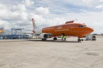 TNT to sell airline as FedEx deal moves ahead