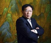 China's Communist Party disciplines outspoken tycoon