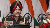 Lt Gen AK Bhatt takes charge as GoC of Srinagar-based 15 Corps