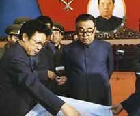 Kim Jong-un, the all-powerful leader of North Korea