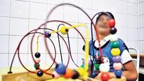 Noida school uses Zumba to spread autism awareness