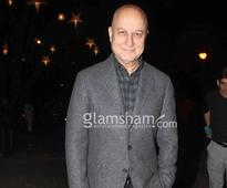 When will Anupam Kher return to direction? - News