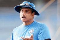 Ravi Shastri favourite to become Team India chief coach
