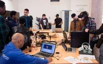University hosts Prestigious Projects event