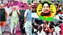 With Assam win, BJP eyes replacing Congress as pan-India party