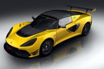 Lotus squeezes more speed out of its Exige with new Race 380 model