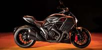 Limited Edition Ducati Diavel Diesel Announced