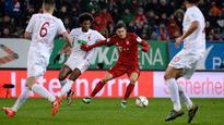 German Bundesliga: Lewandowski scores twice to keep Bayern 8 points ahead of Dortmund