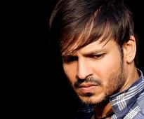 Gangster roles always give me a kick: Vivek Oberoi