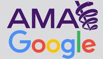 Google and American Medical Association to work together for medical health data challenge