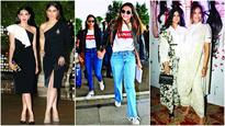 Karisma Kapoor-Kareena Kapoor Khan to Sonam-Rhea Kapoor: These B-Town duos give major sister goals