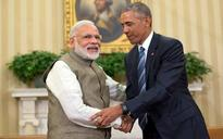 Modi thanks 'friend' Obama for backing India on NSG