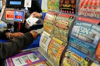 Illinois Lottery's biggest scratch-offs didn't award 40% of grand prizes