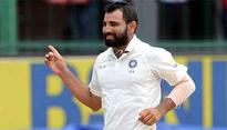 India vs South Africa: Mohammed Shami adds another feather to his cap, reaches 100 Test wickets