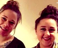 BFFs Give Birth Within Minutes Of Each Other In Adjoining Hospital Rooms