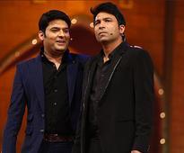 The Kapil Sharma Show: Chandan Prabhakar makes a comeback to the show after scuffle
