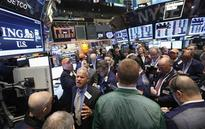 Shares of ING rise in NYSE debut