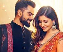 Virat, Anushka will have to face media at some point: Sania