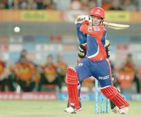 Daredevils thrash Hyderabad at home