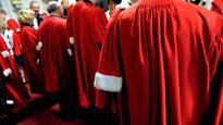 Initiative set in motion to tackle difficulties in setting up Supreme Judicial Council