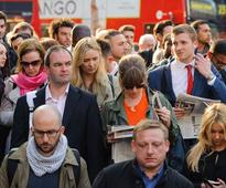 London Underground: Ten Most Overcrowded Tube Stations Revealed