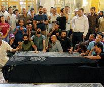 Under pressure, jihadists strike back in Baghdad  Gaps in security increase the city's exposure