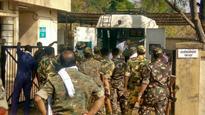 In fresh encounter, at least 4 Naxals killed in Gadchiroli
