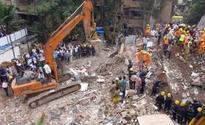 6 dead, many feared trapped in Mumbai building collapse