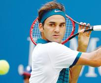 Federer feeling relaxed by Wimbledon vibe