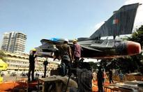 World's smallest combat jet's Mark-II avatar to be longer
