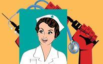 Talks fail; Nurses to go on indefinite strike from April 24