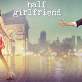 Shraddha Kapoor and Arjun Kapoor's latest 'Half Girlfriend' poster is inspired by the novel's cover!