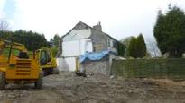 North Yorkshire man fined for illegally demolishing cottage