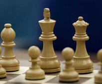 Delhi's Aryan, 14, secures Grandmaster title
