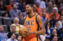 Lil B Lifts Kevin Durant Curse After Former Thunder Star Joins Golden State Warriors
