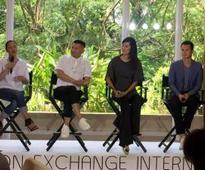Filipino designers rise with Fashion Exchange International
