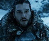 Game of Thrones season 7 episode 6 preview: Jon battles the Night King, death