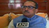 J-K Dy. CM condemns Farooq Abdullah's 'third party intervention' assertion