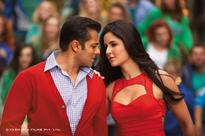 Katrina Kaif clears rumours, reveals interesting titbit on Salman Khan's role in Tiger Zinda Hai