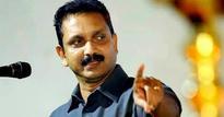 BJP leader Surendran faces social media backlash for comment on Jaya's death