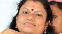 Bindhu Krishna hopes to make a difference