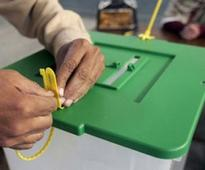 Pakistan poll: Photograph showing open ballot box goes viral