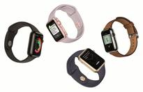 Apple Watch 2 to run native apps, might include cellular connectivity