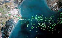 As Smog Lifts, China's Ports Grapple With Hug...