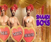Neil Nitin Mukesh the new Shaadi Boys in Town!